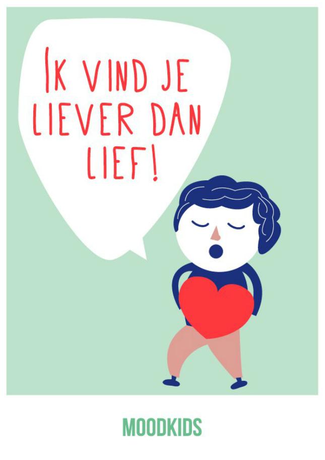 moodkids valentijn poster mint