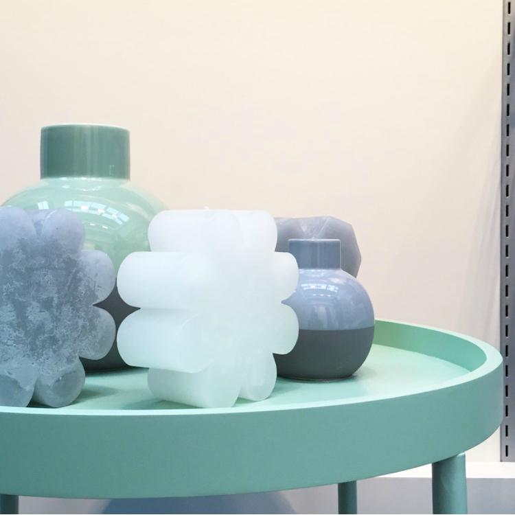 hemapressday - wonen met tafeltje en kaarsen