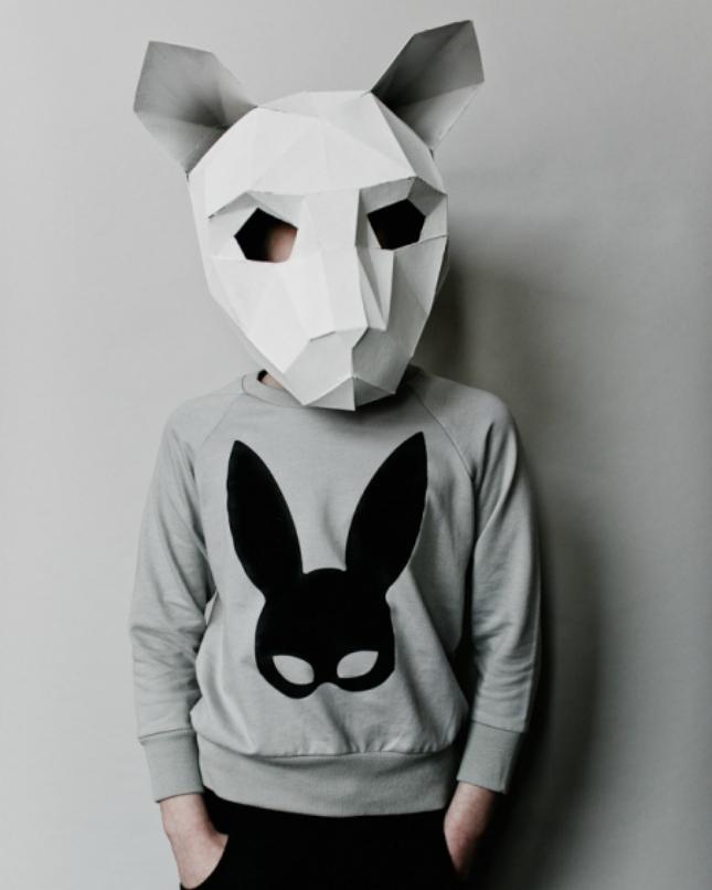 Beau Loves - stoer konijn