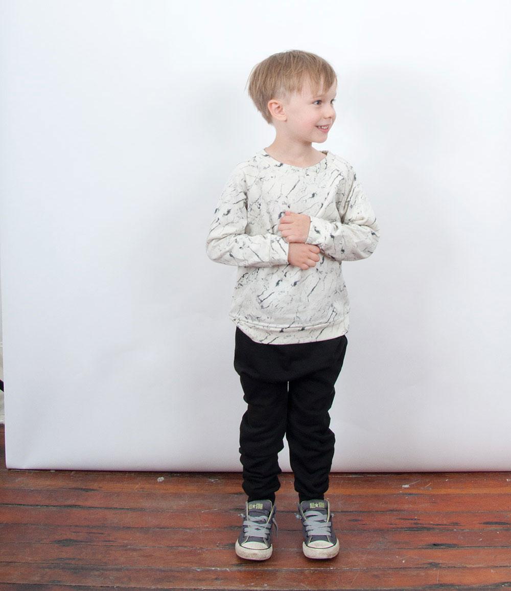 popupshop ss15 jongen marmer trui