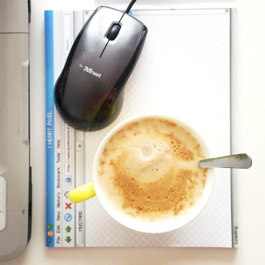 bloggen voor mamalifestyle