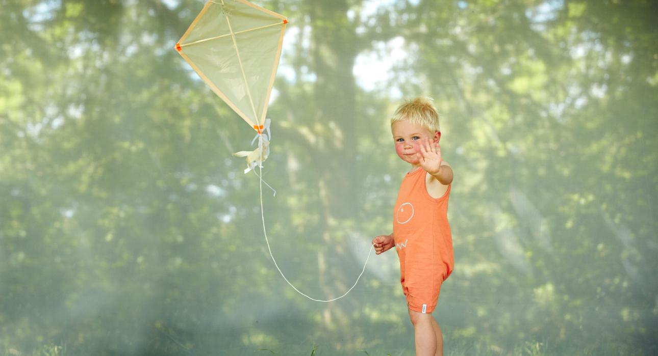 indikidual ss15 jongen oranje vlieger