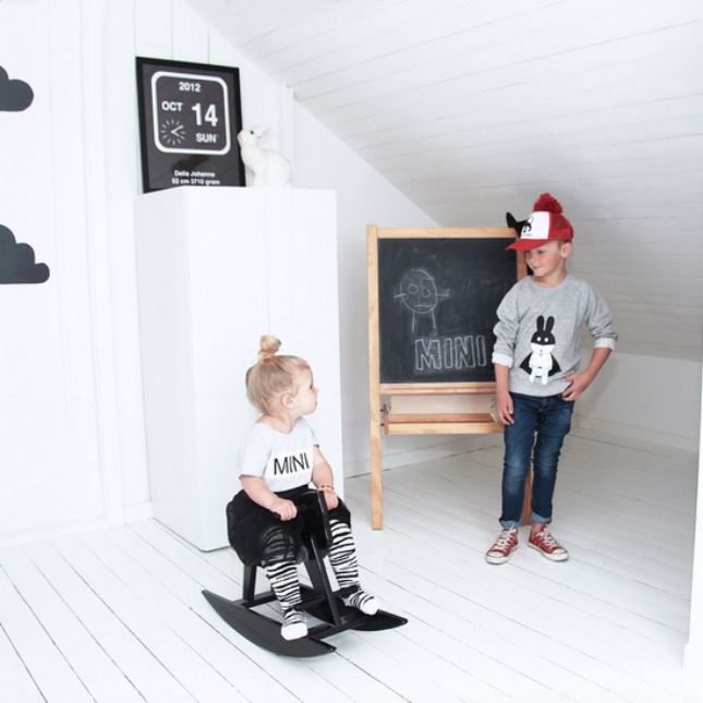 kleren van Miniwilla