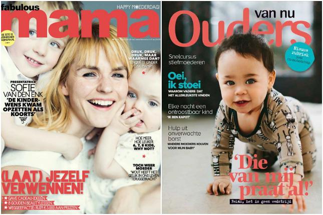 mamatijdschriften abonnement
