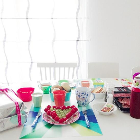 last minute moederdag tips - moederdag ontbijt