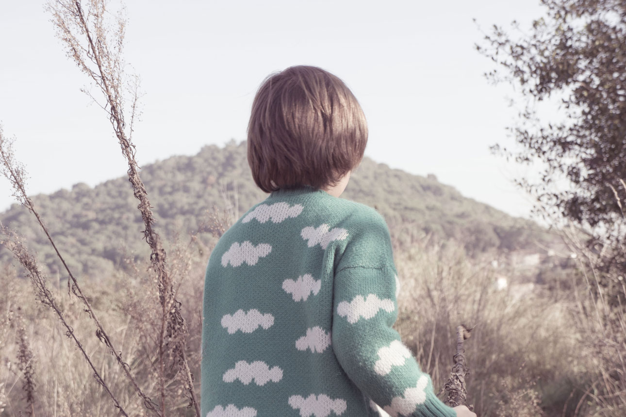Bobo choses aw15 moutain journey wolken