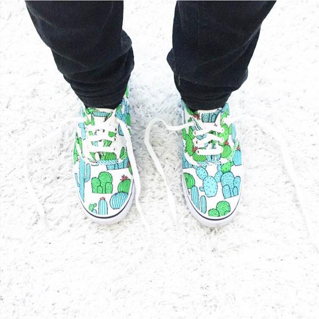 Mamalifestyle Marike - Happy Moments juni 2015 - 1. schoenen