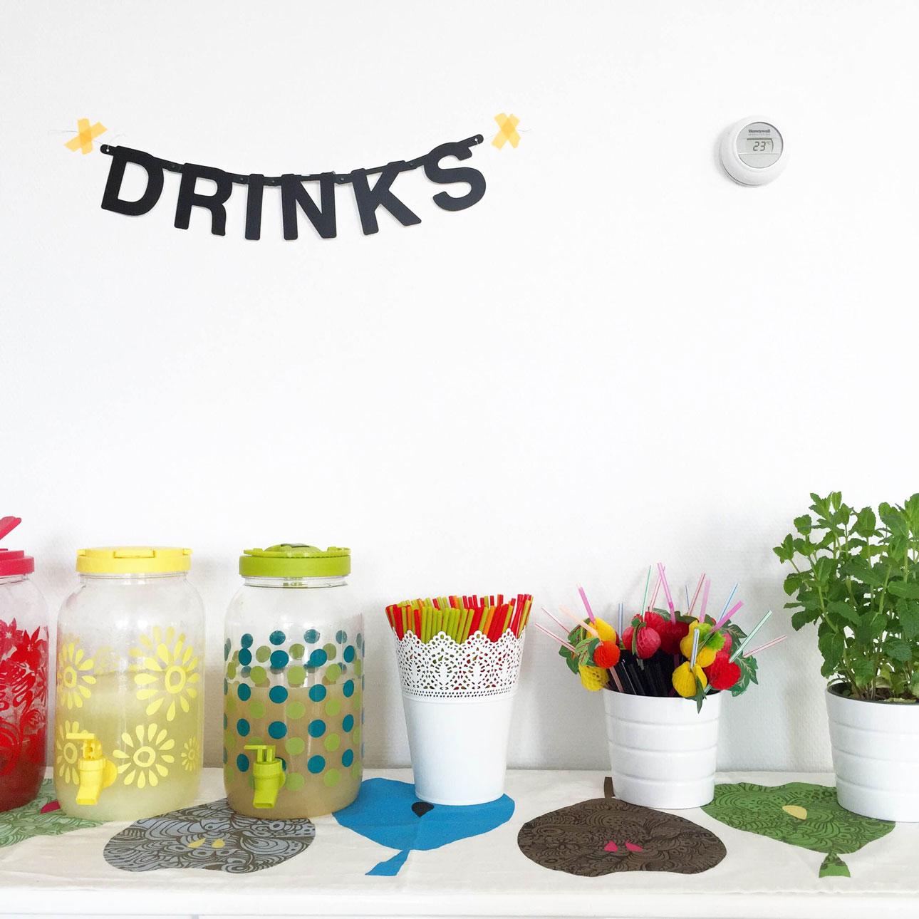 Mamalifestyle Marike - Happy Moments juni 2015 - 12. drinken voor verjaardag