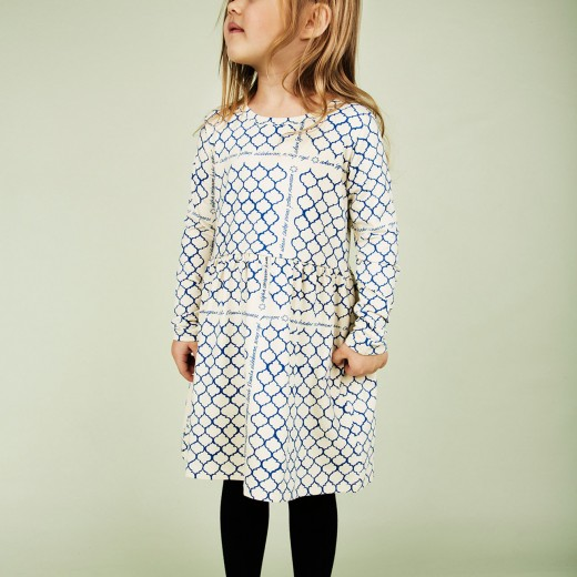 Mini Rodini AW15 India jurk