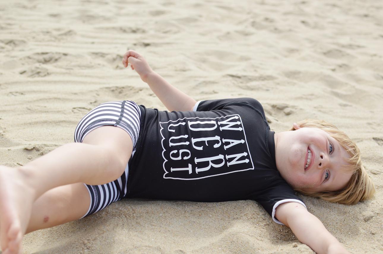 Beach and Bandits - zwemkleding voor kinderen