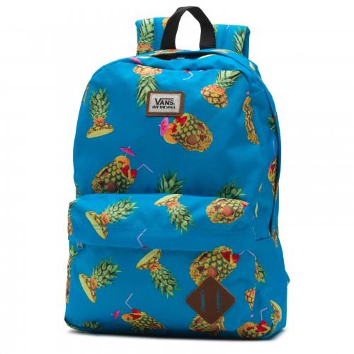vans rugzak ananas - ananas rugzak