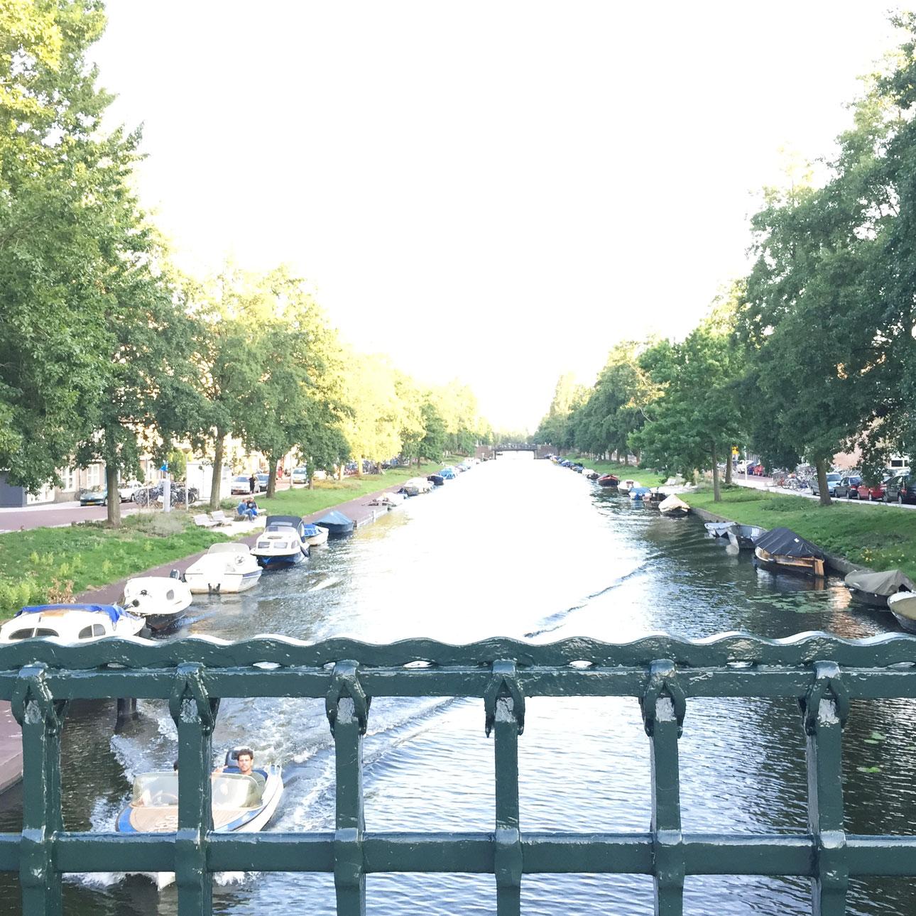Mamalifestyle Marike augustus 2015 Borrel in Amsterdam