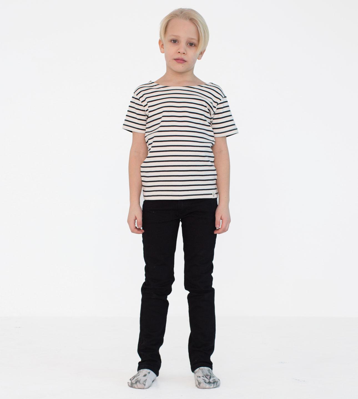 Popupshop aw15 zwart wit shirt broek