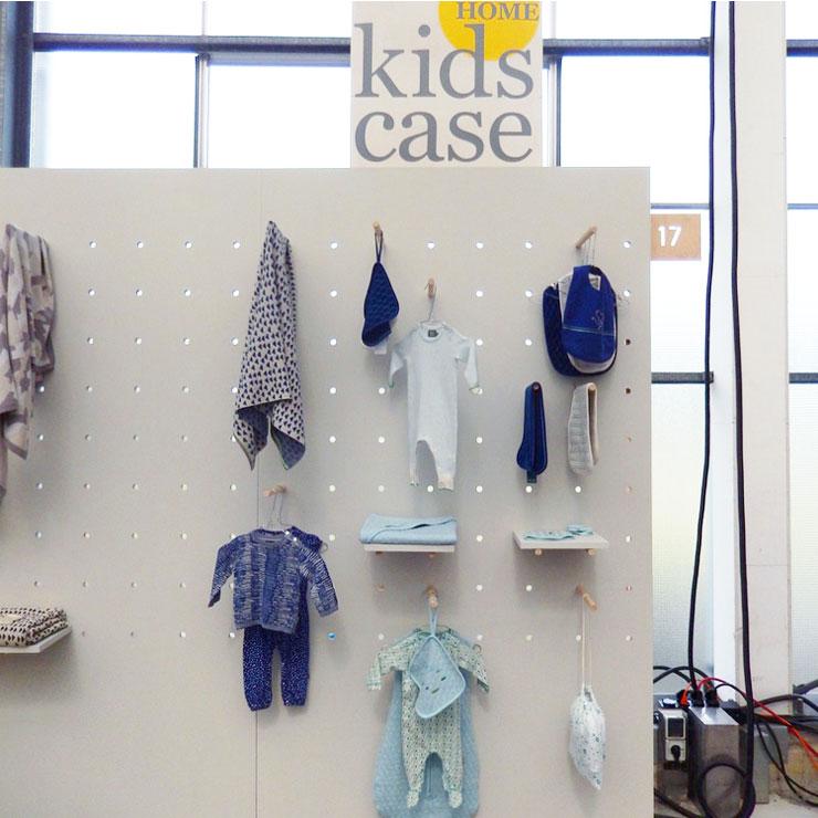 ShowUP augustus 2015 kidscase home kleding