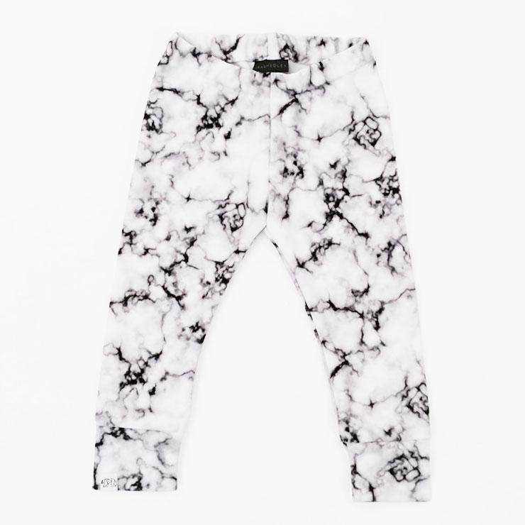 9x marmerprint jax & hedley legging