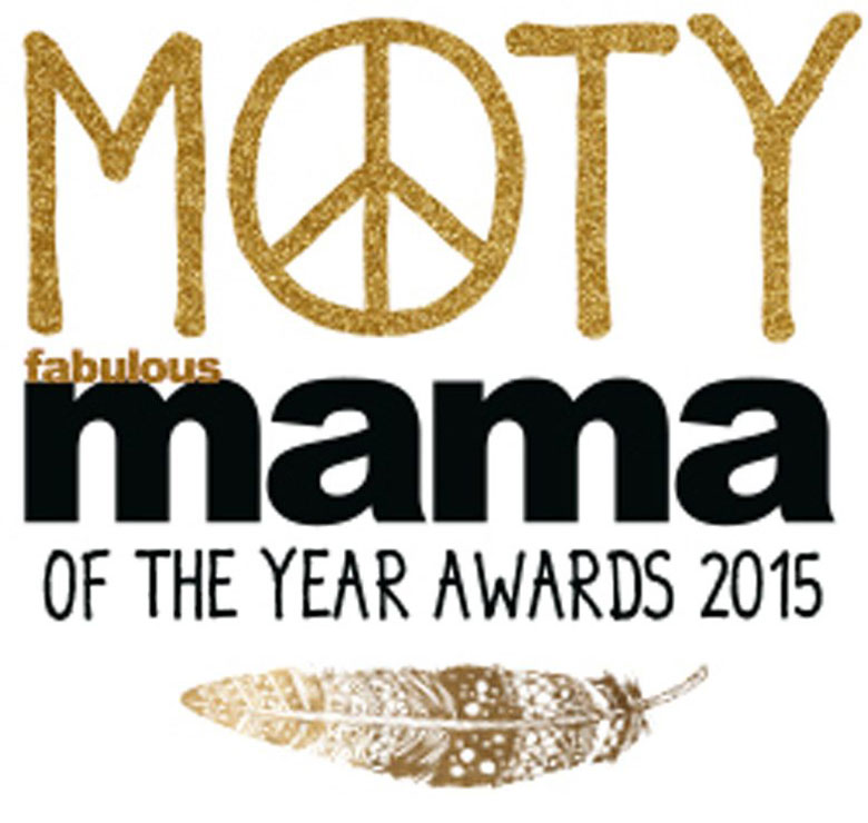 Fabulous mama of the year awards moty 2015