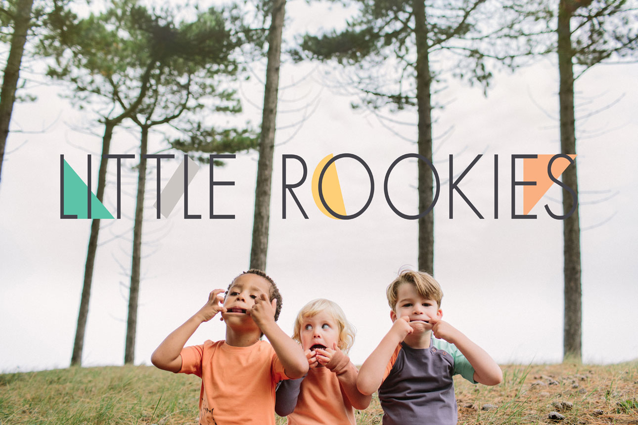 Little Rookies kinderkleding