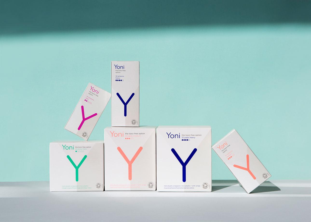 YONI care heavy nieuw in de familie - yoni bij etos - yoni family