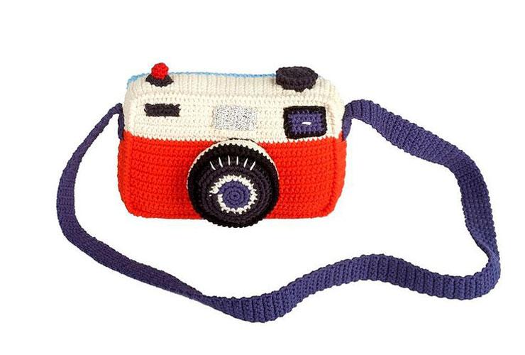 speelgoedcamera gehaakt vtwonen anne-claire petit