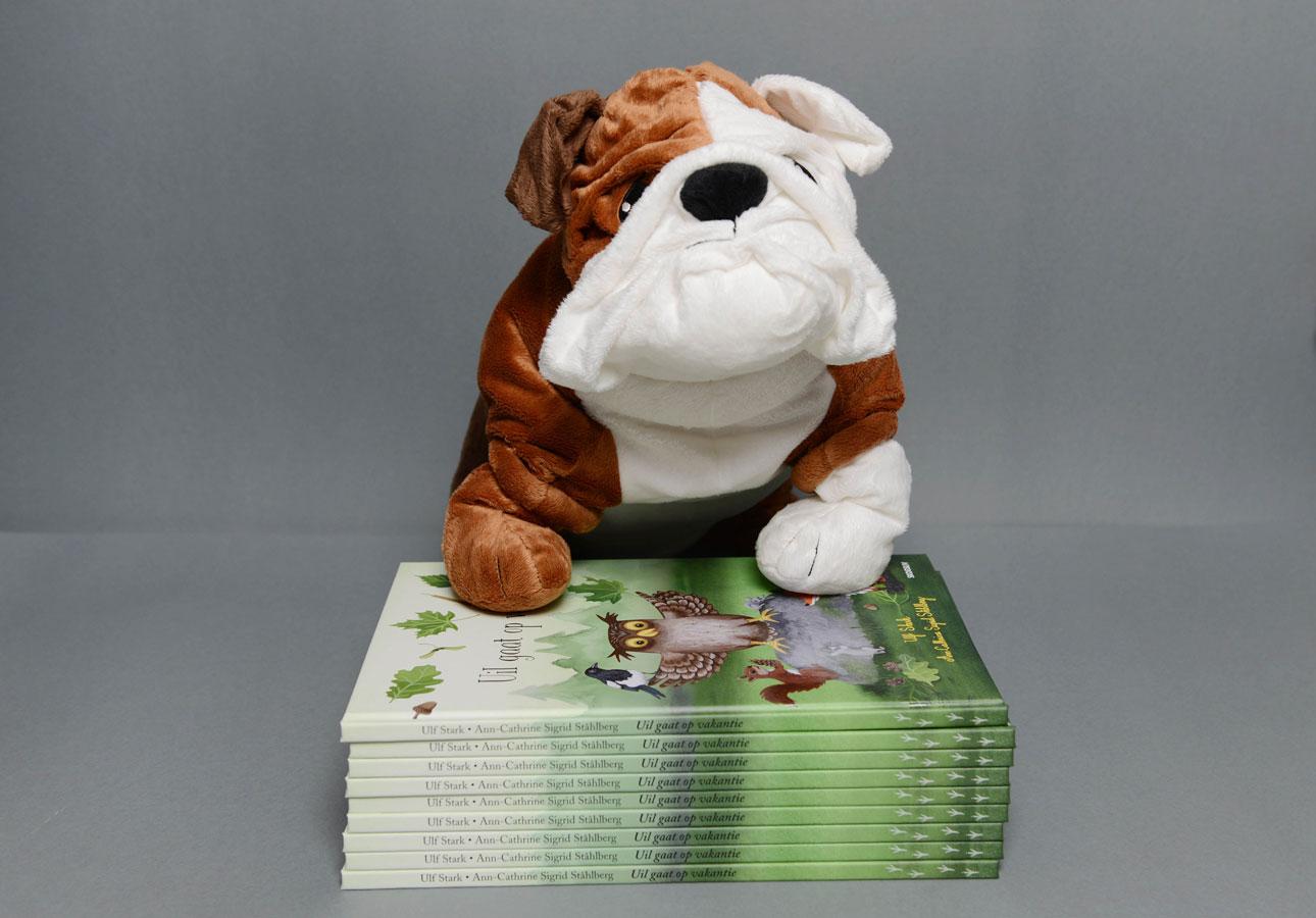 ikea speelgoed beestenboel bulldog