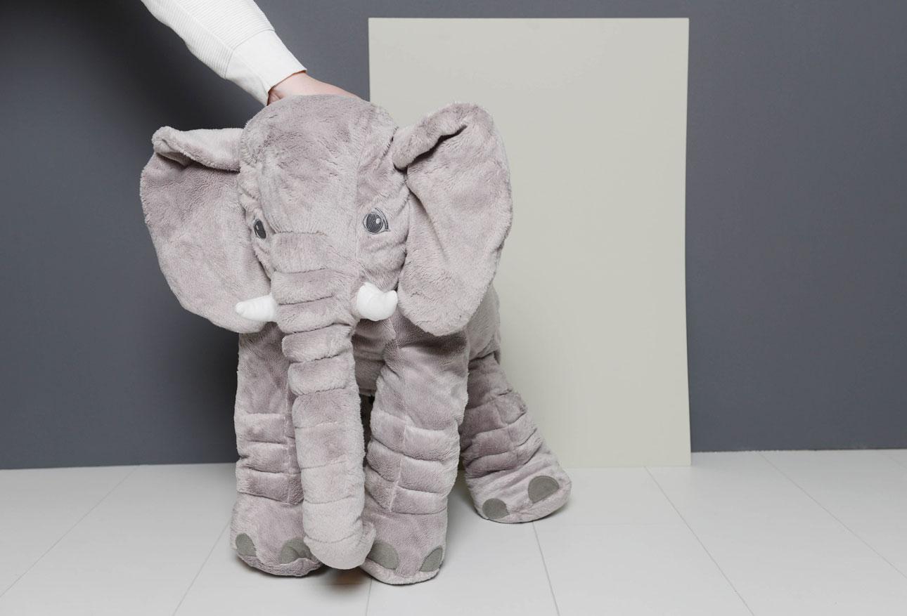ikea speelgoed beestenboel olifant