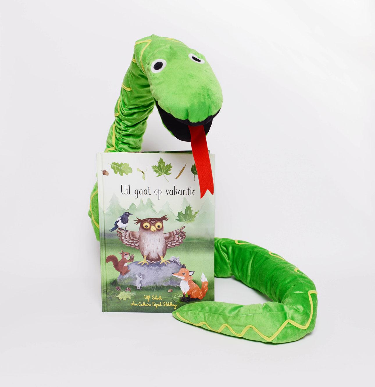 ikea speelgoed beestenboel slang