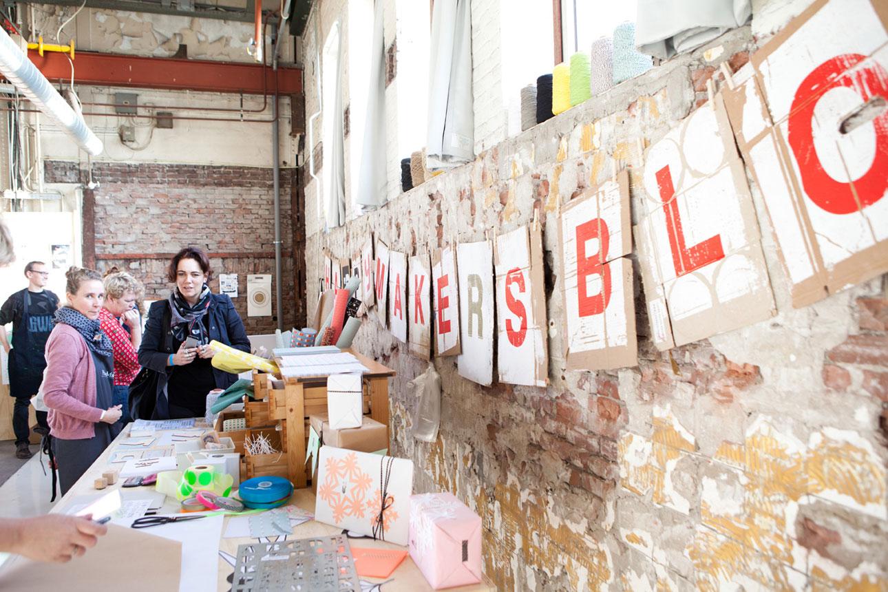Flavourites Live papieratelier happymakersblog