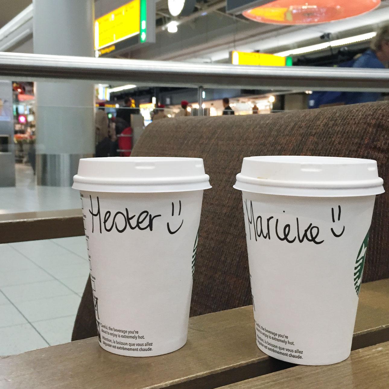 Mamalifestyle oktober 2015 spontane koffiedate starbucks