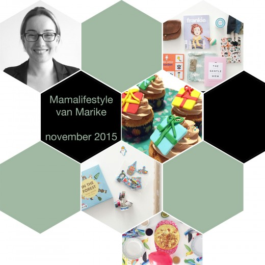 Mamalifestyle maandoverzicht november 2015 uitgelicht