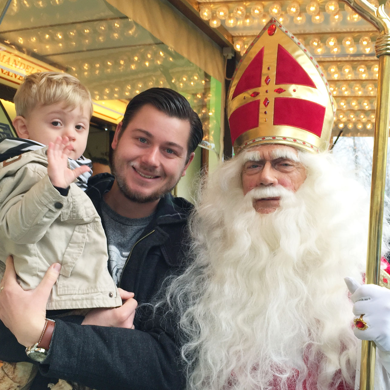 Mamalifestyle november 2015 Sinterklaas