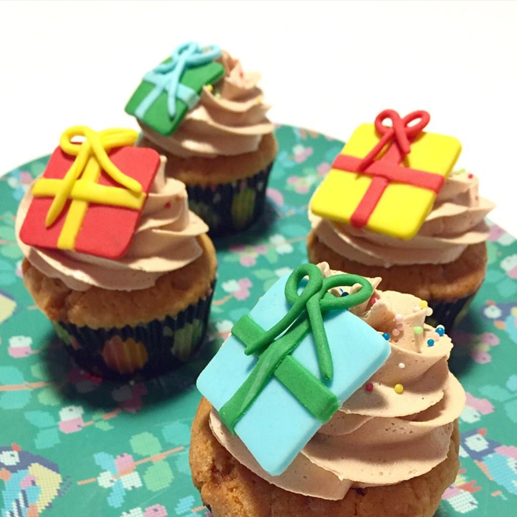 Mamalifestyle november 2015 Cupcakes
