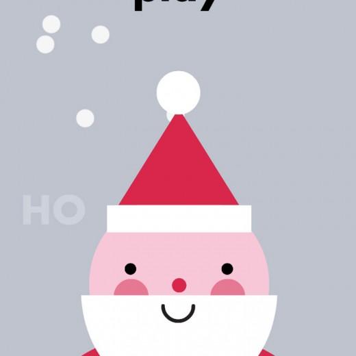 buddy and bear's christmas play app