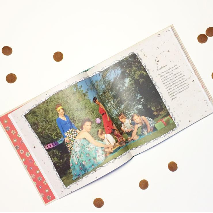 kruidnoten kookboek binnenkant