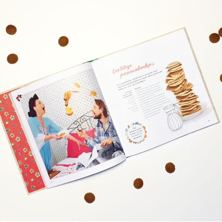 kruidnoten kookboek pannenkoeken
