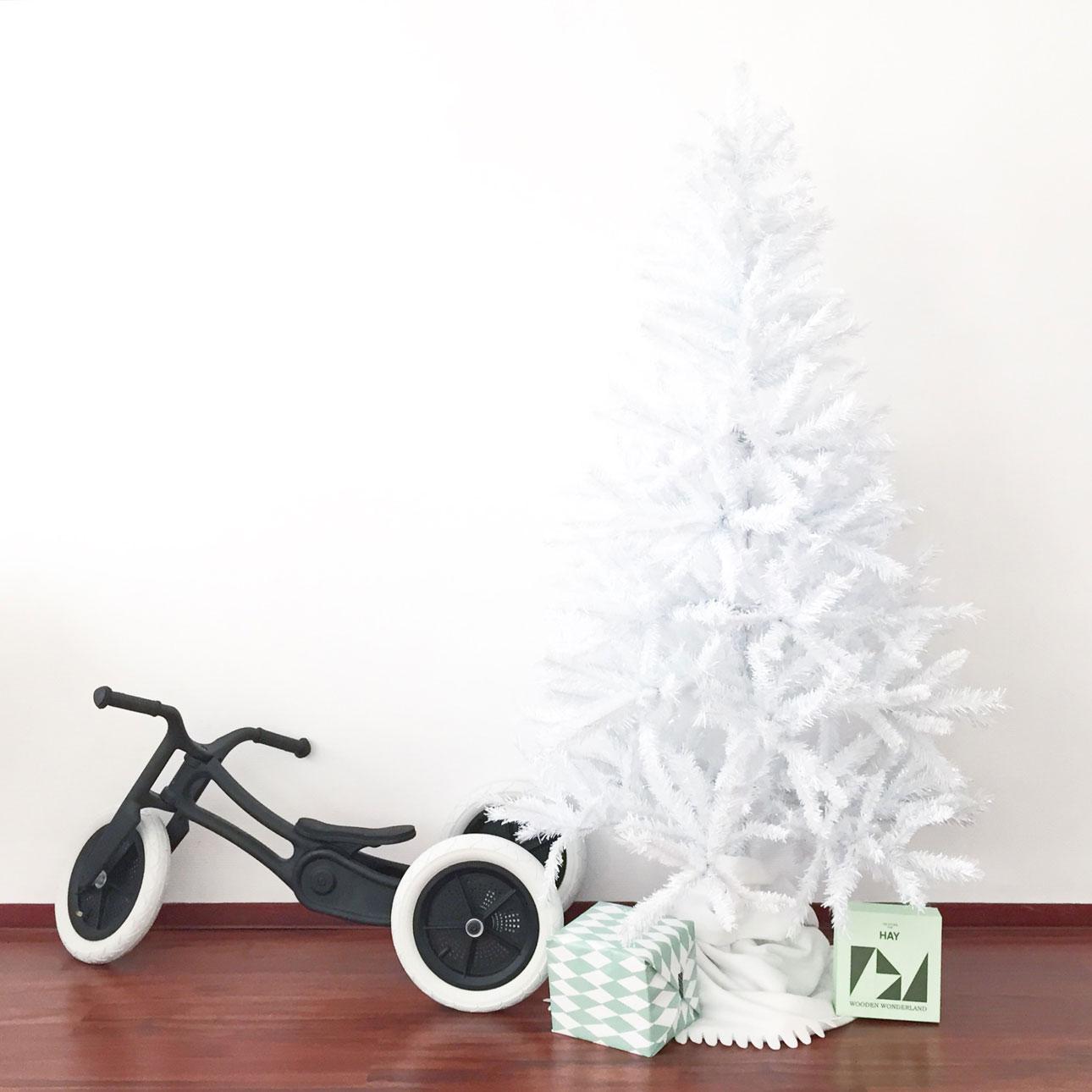 Mamalifestyle december 2015 Kerstboom