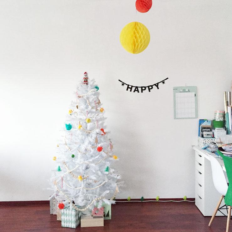 Mamalifestyle december 2015 Kerstboom weg