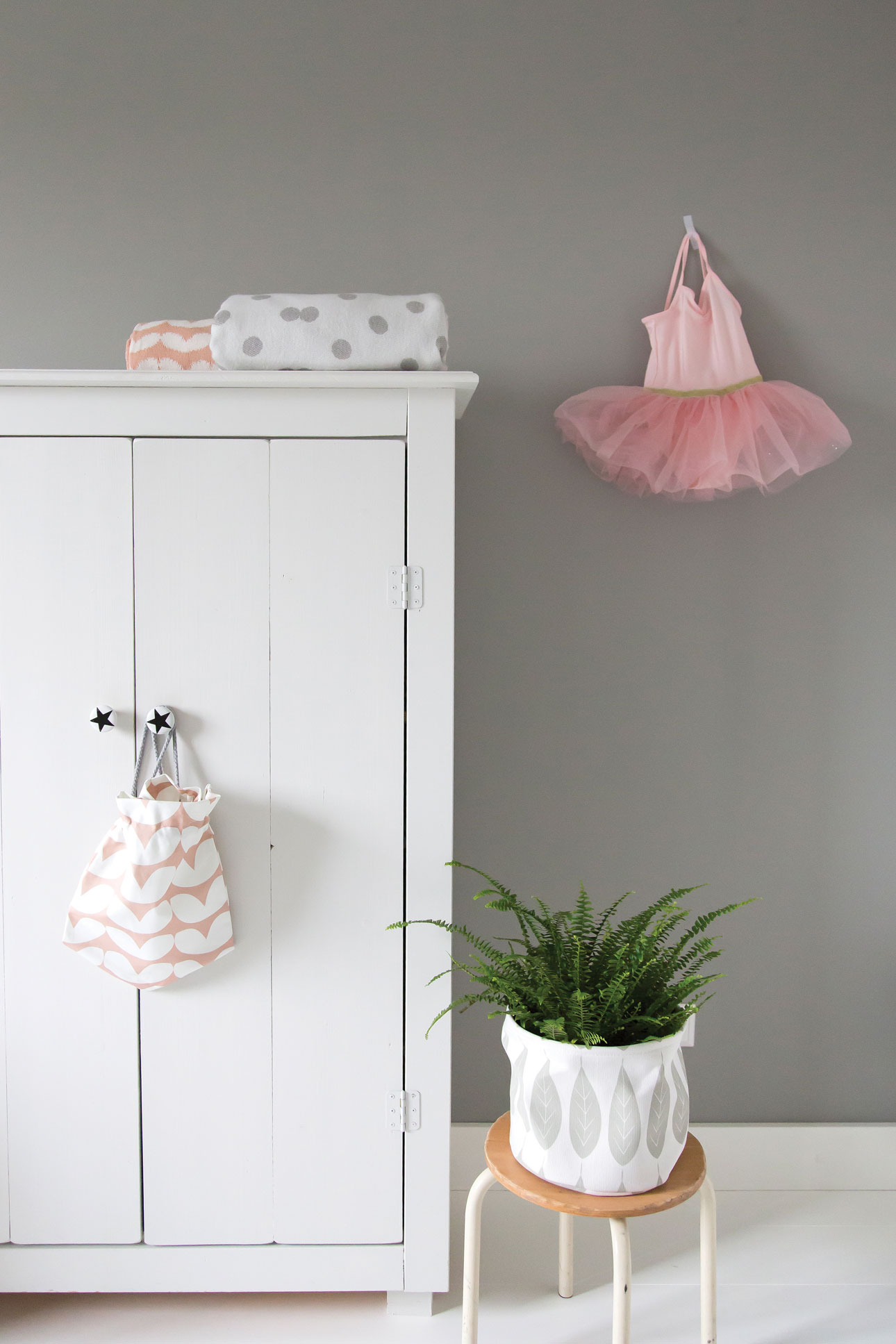 Roomblush mini kast
