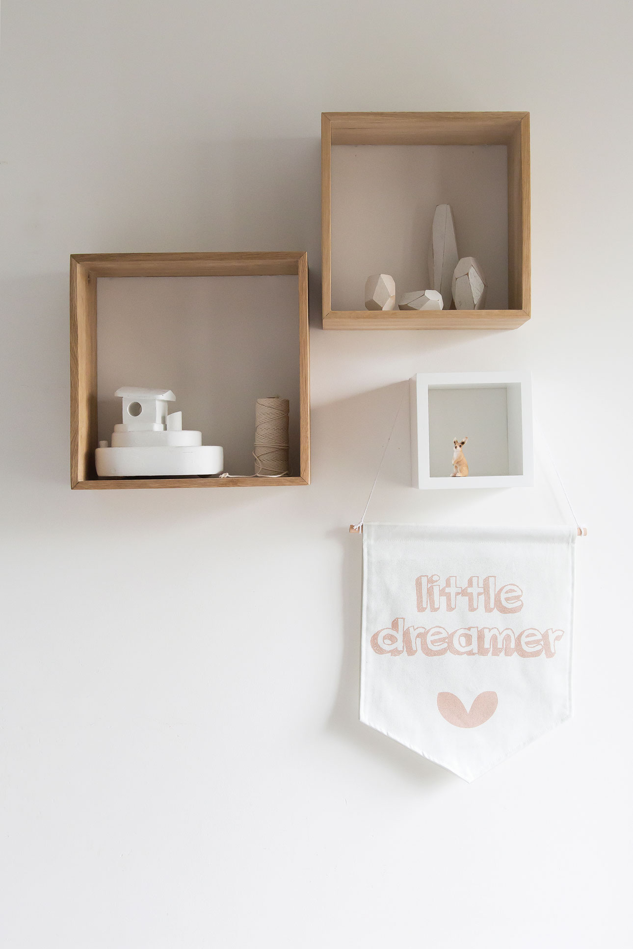 Roomblush mini wand little dreamer