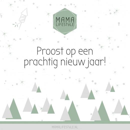 Mamalifestyle.nl nieuwjaarswens - gelukkig nieuwjaar mamalifestyle.nl