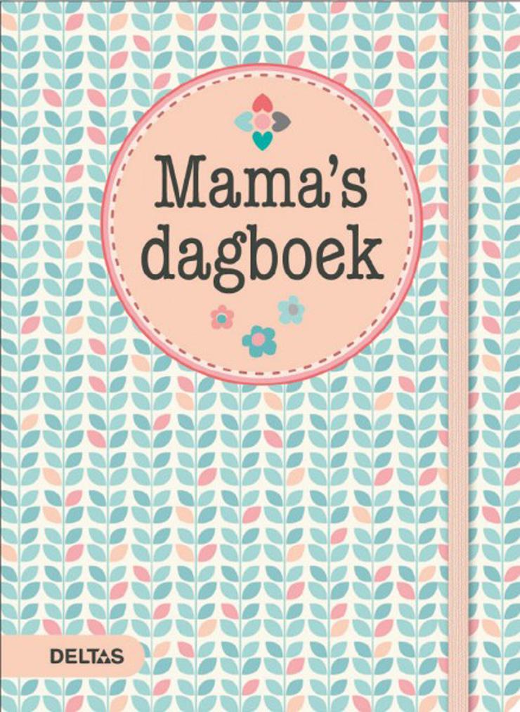 moederdag mama's dagboek