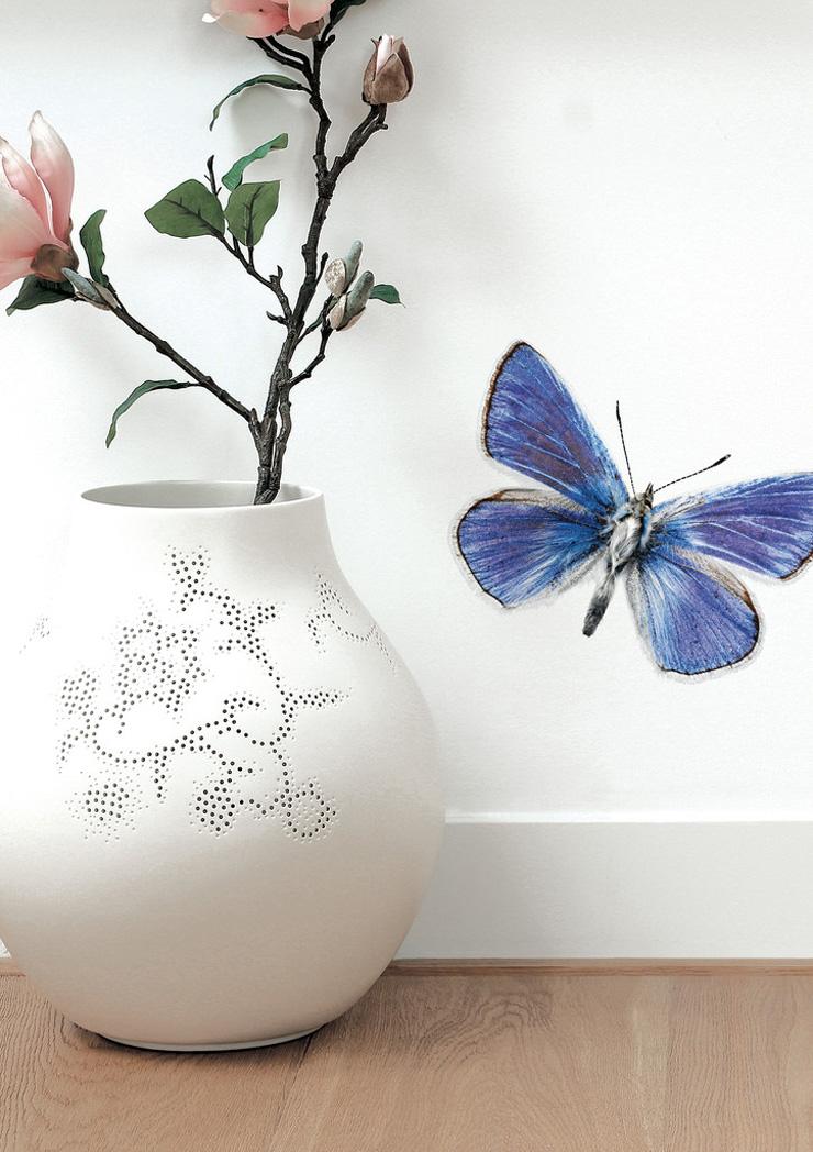 moederdag vlinder kek amsterdam vlinder