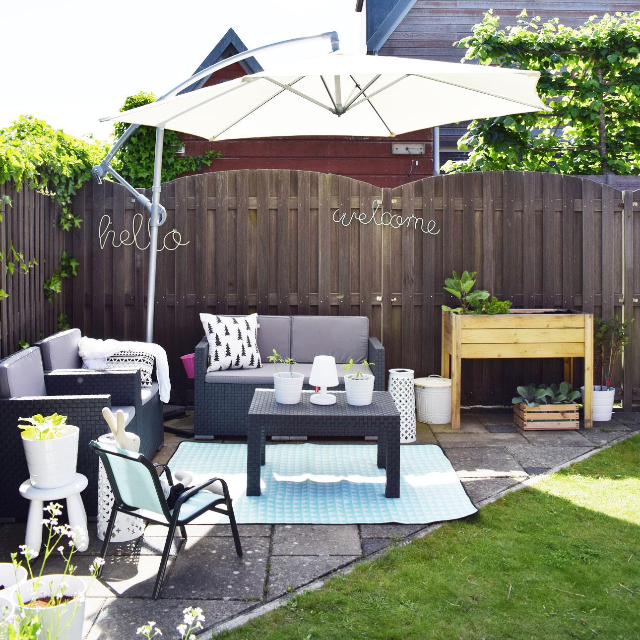 mamalifestyle tuin inspiratie buiten zitten