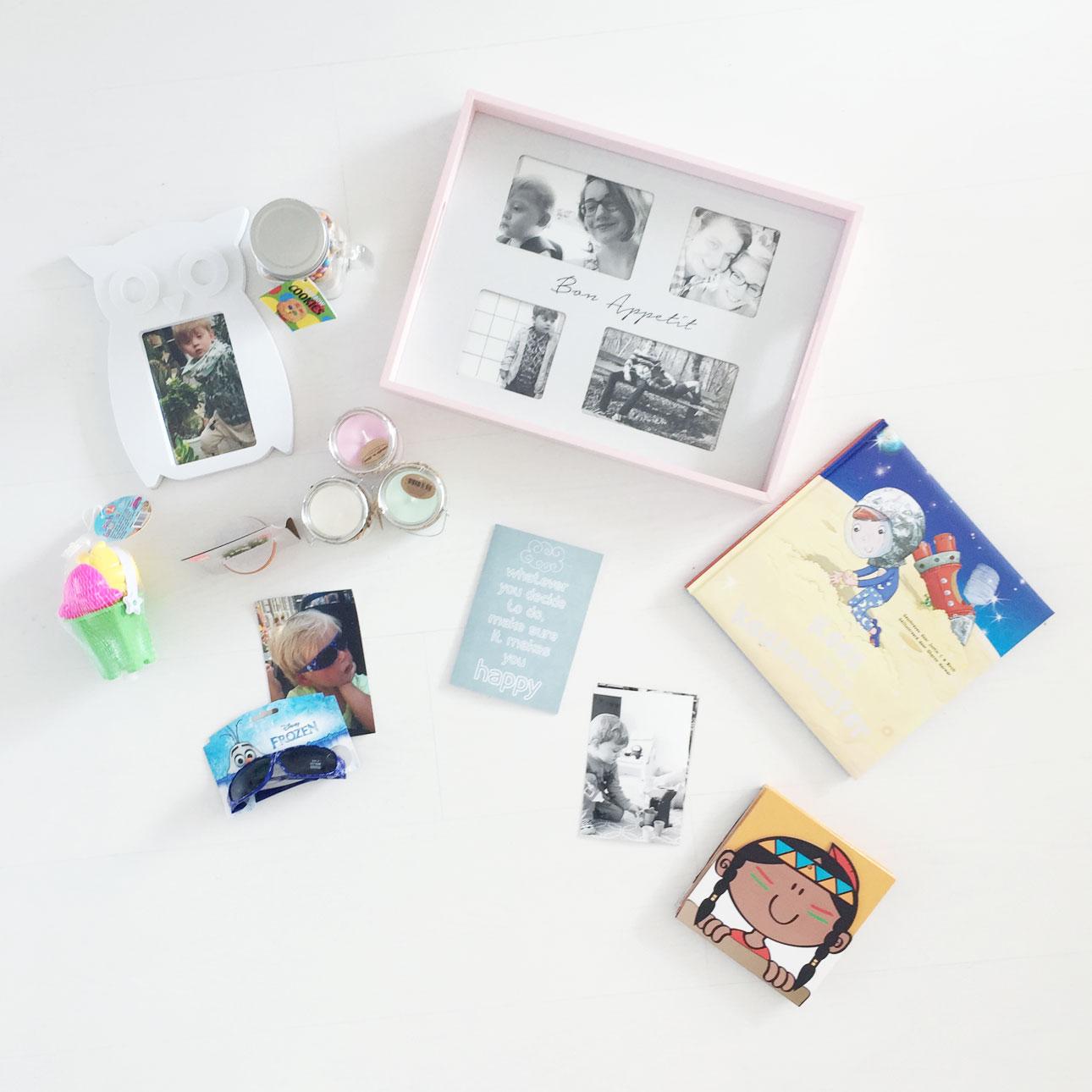 styleswapnl ontvangen pakket cadeautjes