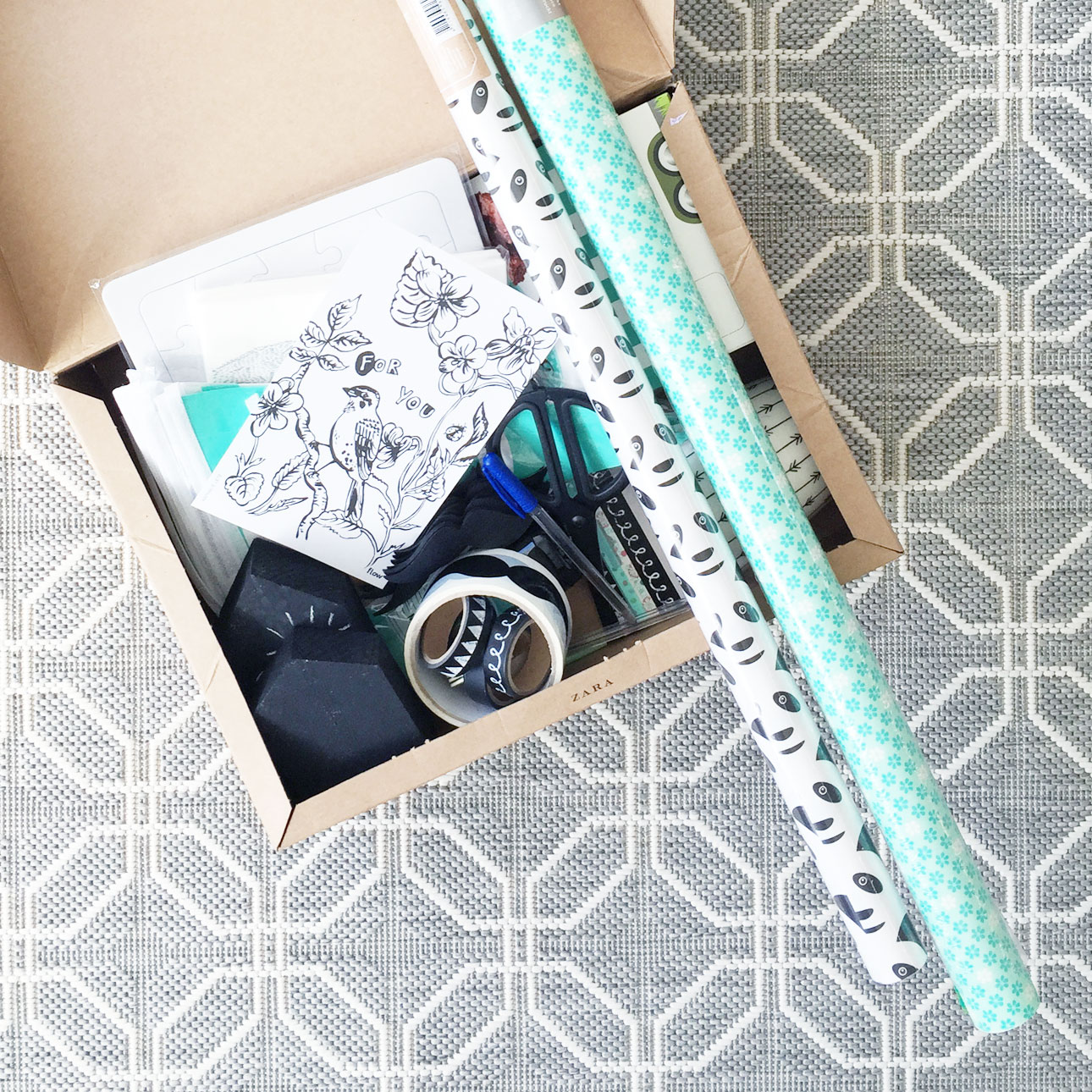 styleswapnl pakket doos cadeautjes