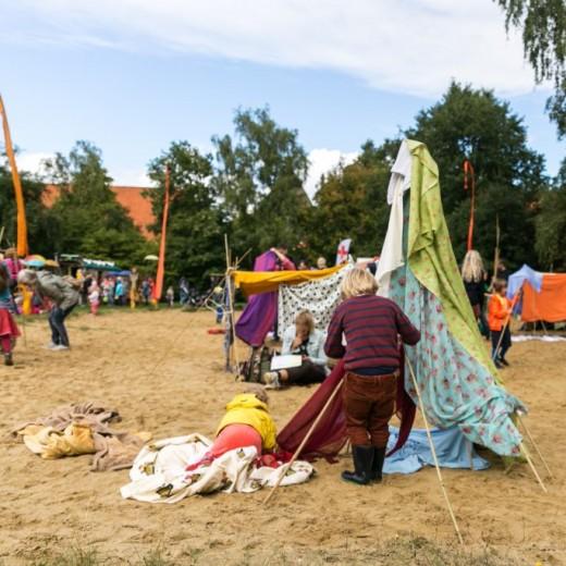 kiind festival kindvriendelijke festival