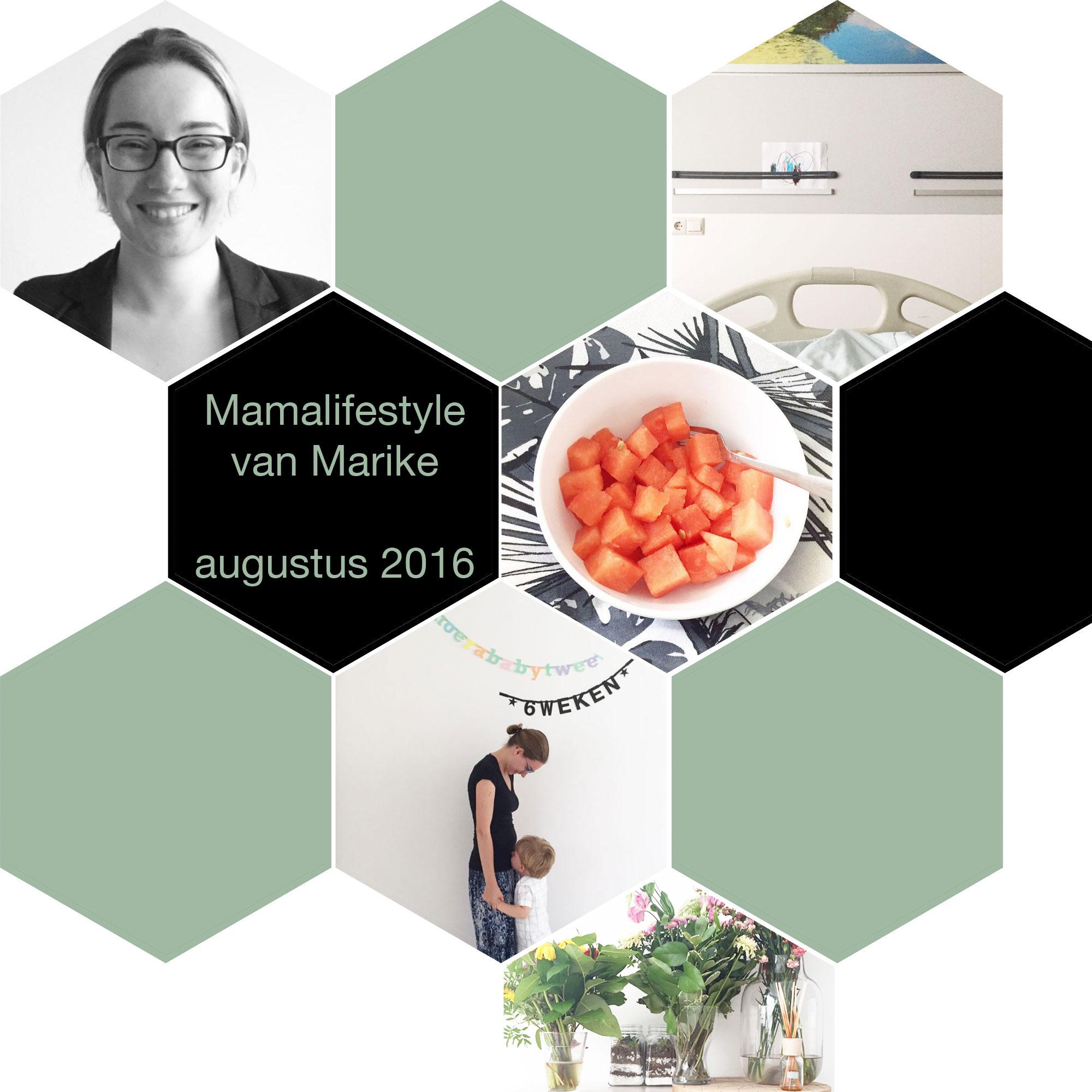 Mamalifestyle augustus 2016 overzicht