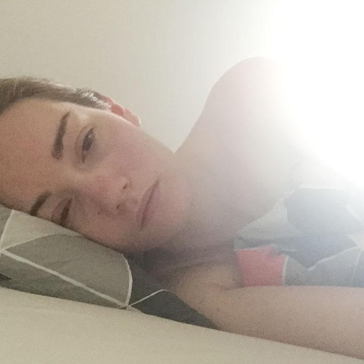 mamalifestyle augustus 2016 ziek