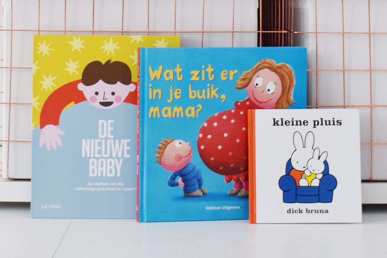 mamalifestyle boeken baby