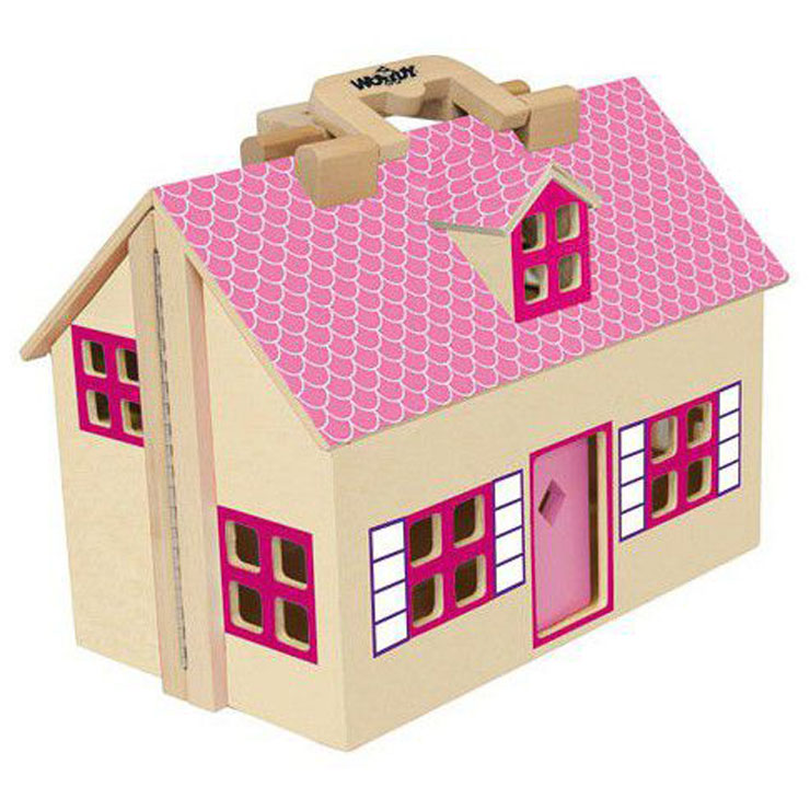 verlanglijstje elisa houten poppenhuis