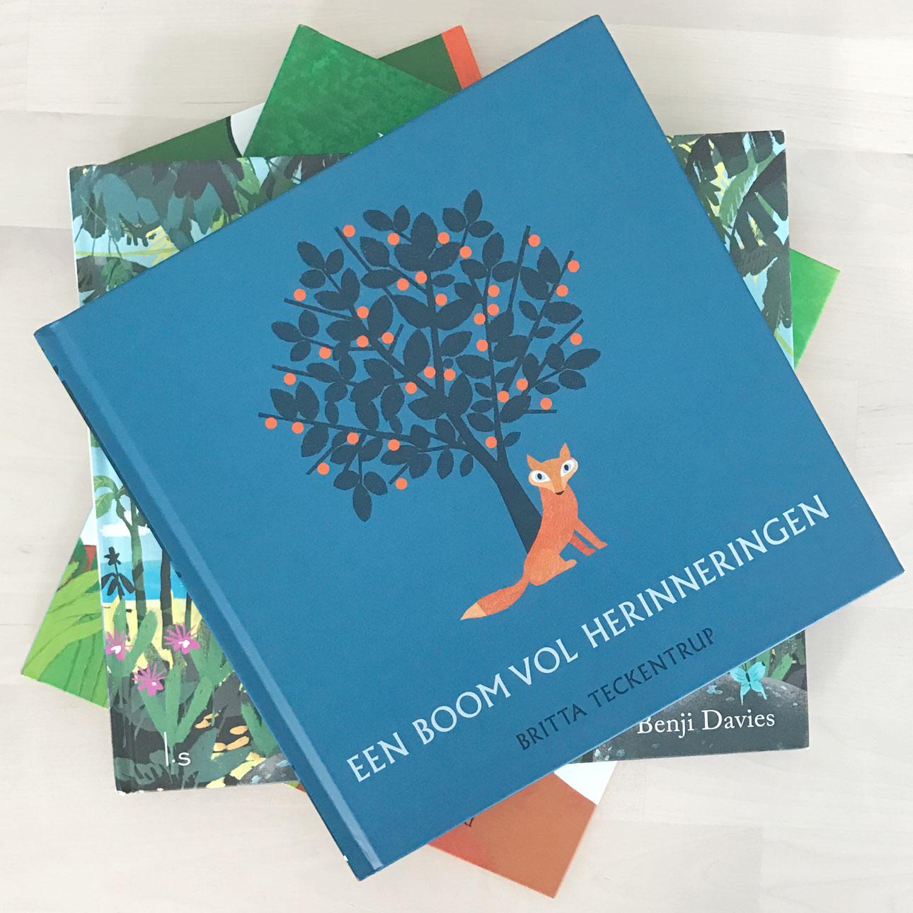 peuter-rouwverwerking-boeken-tips-boom-vol-herinneringen